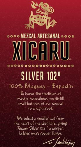 Find Our Brands - Xicaru Mezcal