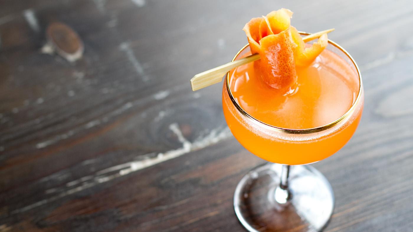 Anacapa Cocktail