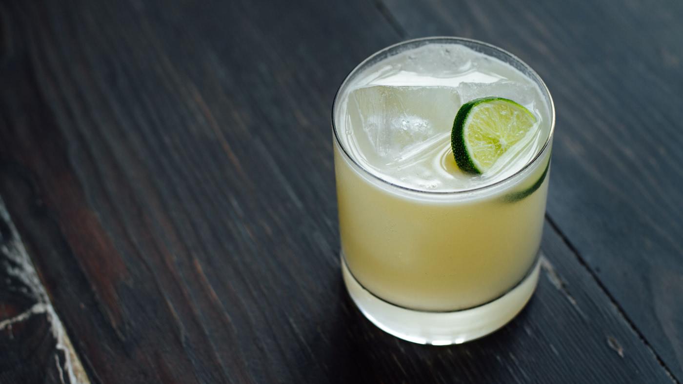 Cobra Clutch Cocktail